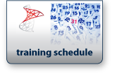 SQL 2008 Training Course Schedule