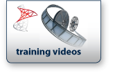 SQL Training Videos button